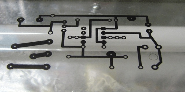piste stampate