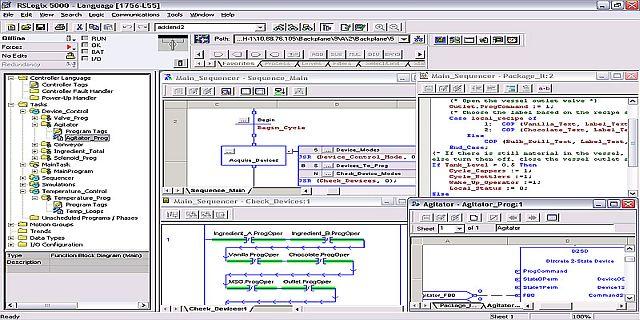 PLC - linguaggi testuali