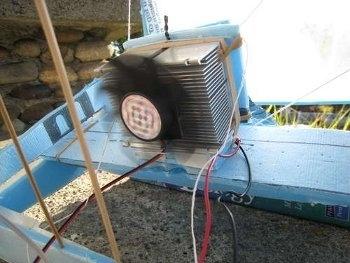 Potenza Solare non-PV