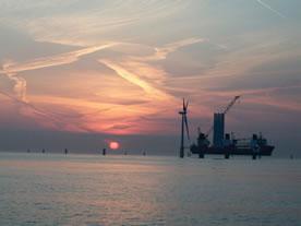 Il potenziale dell'energia eolica in Europa permette di aumentare la percentuale di energia ottenuta da fonti rinnovabili