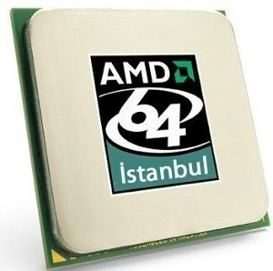 processore amd istanbul