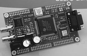 microprocessori dsp