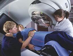Le scansioni SPECT e CT permettono di proteggere i linfonodi dalle radiazioni nella terapia per il tumore