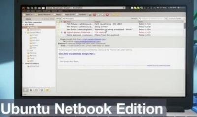 Ubuntu - pubblicità mai vista!