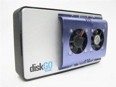 Controllore del ventilatore PWM per l'hard disk esterno