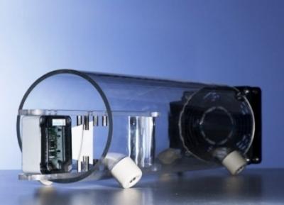 sensori radio senza batterie
