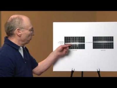 come minimizzare il residuo switching nelle uscite dei regolatori lineari