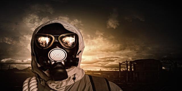 Risultati immagini per Rischio guerra nucleare in Italia