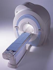 Toshiba ha rinnovato i macchinari per la risonanza magnetica, diminuendo lo stress per il paziente