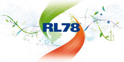 microcontrollori RL78 Renesas