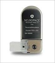 L'RNS System monitora l'attività elettrica del cervello nei pazienti affetti da epilessia