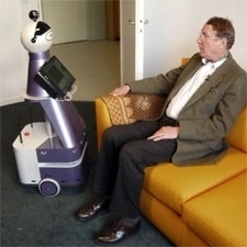 robot for healthcare