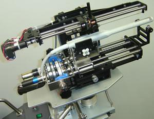Il robot Euclidean serve a portare a termine con maggiore precisione la brachiterapia contro il tumore alla prostata