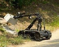 Robot Talon