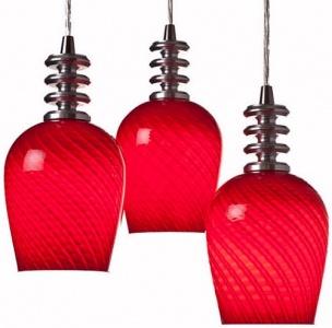 Progetto di riferimento per realizzare un lampadario a for Rossi lampadari