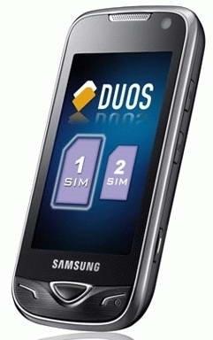 Samsung 7722 Duos Dual Sim