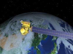 USA e Giappone, cooperazione GPS