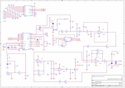 schemi elettrici categoria ricca di progetti elettronici
