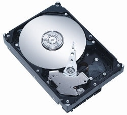 hard drive Barracuda 7200.11