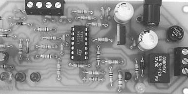 Sensore livello liquidi
