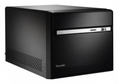 Shutlle mini PC xpc Barebone