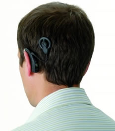 Un dispositivo impiantato nell'orecchio elimina i sintomi della sindrome di Meniere