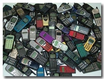 Sistema GSM