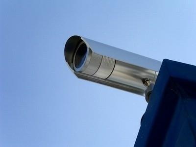 Sistemi di video controllo basati su servizi di rete IP