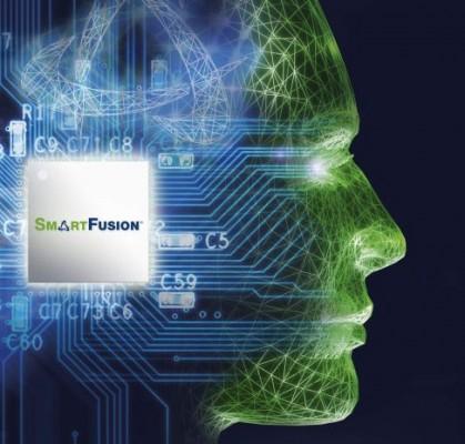 """Actel SmartFusion: la prima FPGA a segnali misti """"intelligenti"""""""