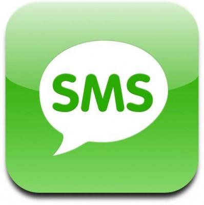 Solo SMS gratis e senza registrazione!