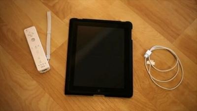 Gioca con l'SNES sull'iPad