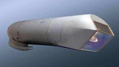 Lo Snipet ATP di Lockheed Martin installato sui B-52