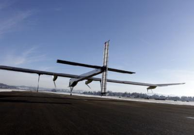 solar impulse aereo a energia solare