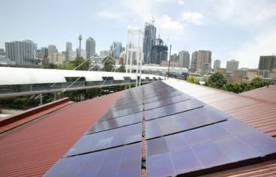 energie rinnovabili energia solare