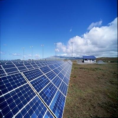 Energia solare mercato