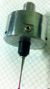 sonda fai da te CNC
