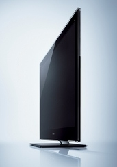 Sony Aggiunge Due HDTV Led Edge-Lit super slim