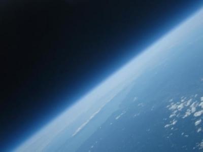 Catturare immagini dallo spazio