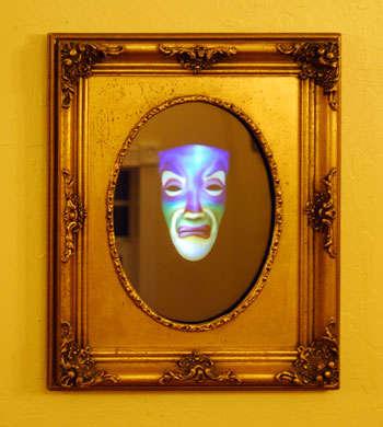 specchio magico Arduino
