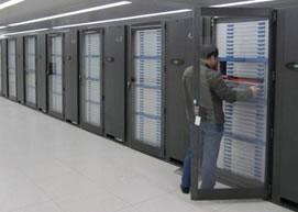 Il supercomputer cinese Tianhe-1 è il computer più potente del mondo
