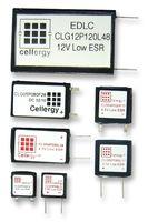 Supercondensatori Serie CL per migliorare le prestazioni di potenza