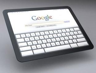Tablet Google