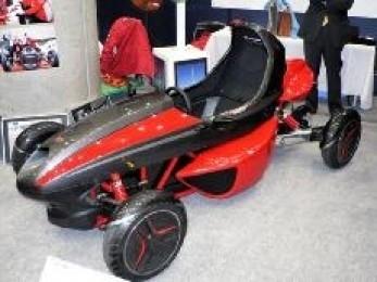 energia pulita auto elettrica