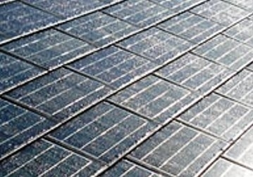 tetti solari Dow Solar Solution
