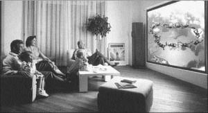 Un timer per la TV
