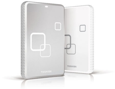 hard disk portatile Toshiba Canvio