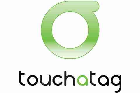 touchatag: un'applicazione di Internet delle Cose