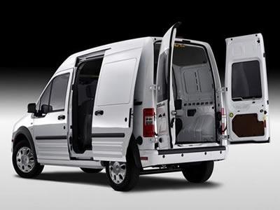 Ford lancia sul mercato dei veicoli aziendali Transit Connect Ev, van elettrico