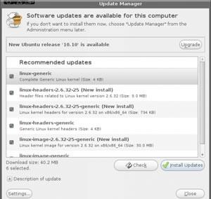 Ubuntu 10.10 in versione beta può essere installato attraverso GUI o linea di comando