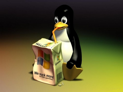 Perche passare ad Ubuntu